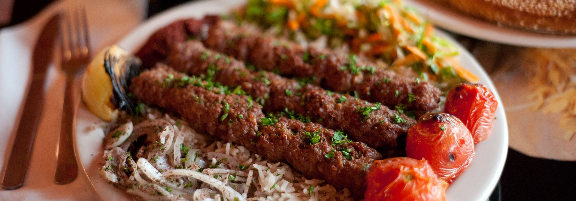Shish Kebab in Knoxville